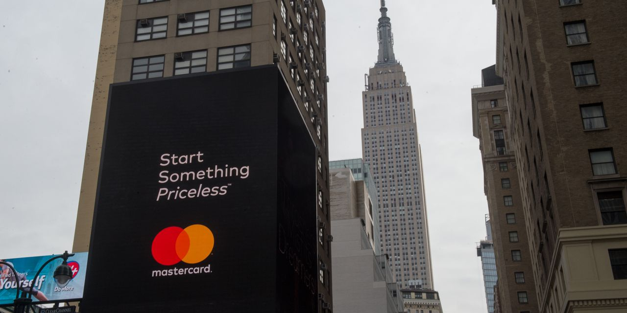 Mastercard to let merchants accept some cryptocurrencies directly later this year – MarketWatch