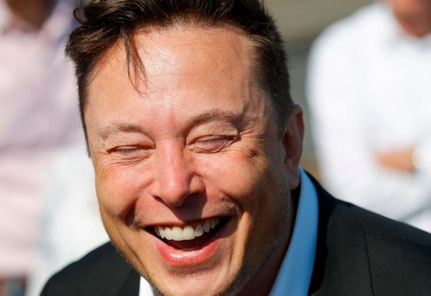 10+ Elon Musk Net Worth