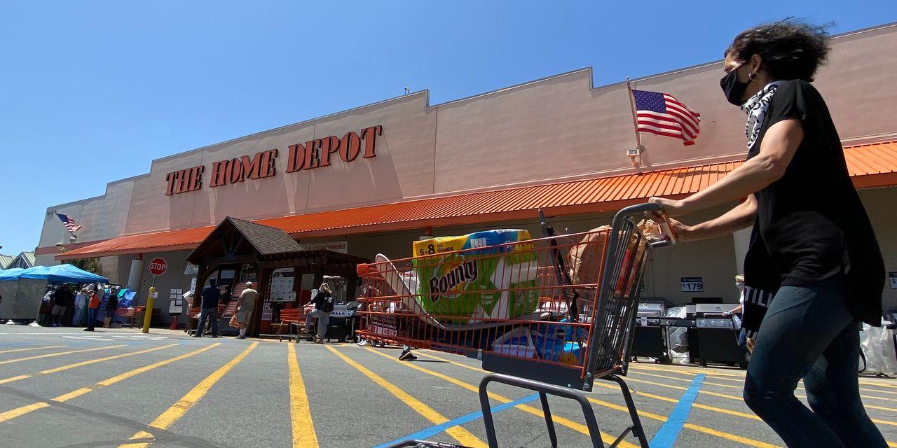 Home Depot agrees to $17.5 million settlement over massive data breach