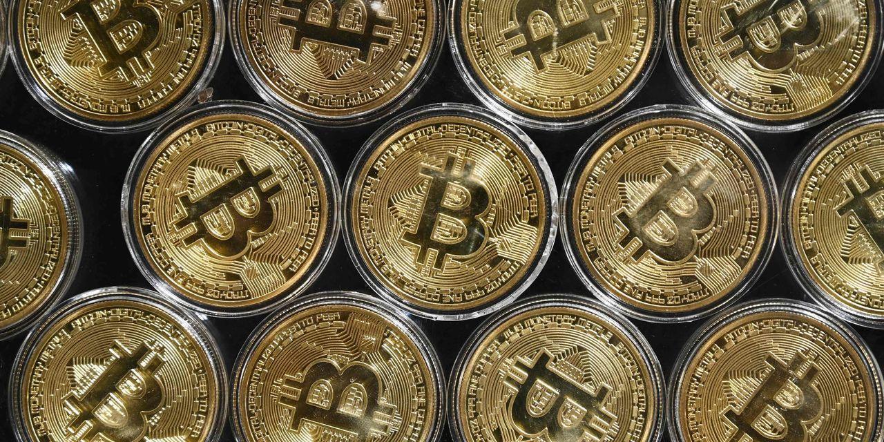Bitcoin sube más de ,000 y toca un valor de mercado récord, superando su máximo de 2017