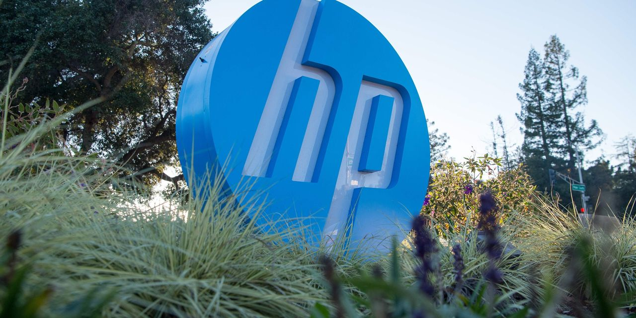 Opinion: HP, Dell results buoyed again by work-from-home trend, but are they sustainable?