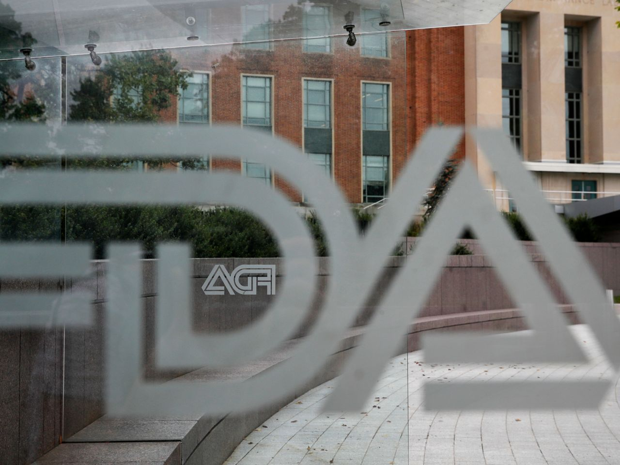 FDA approves first at-home rapid coronavirus test - MarketWatch