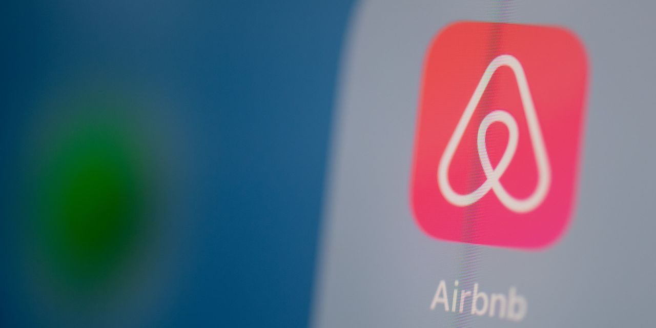 Airbnb stock enjoys best day since IPO as analysts call company 'best asset in travel' - MarketWatch