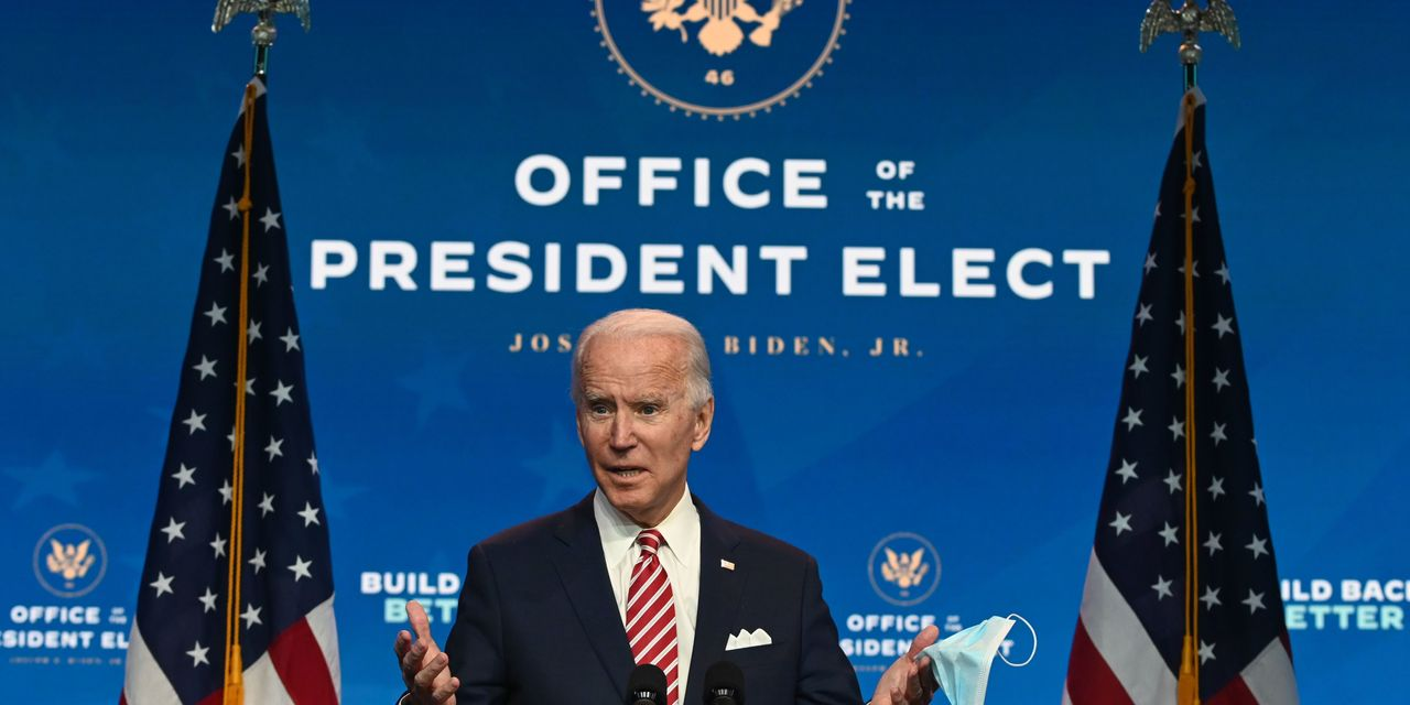 What does Joe Biden's win mean for your year-end tax planning? Here are two strategies to consider