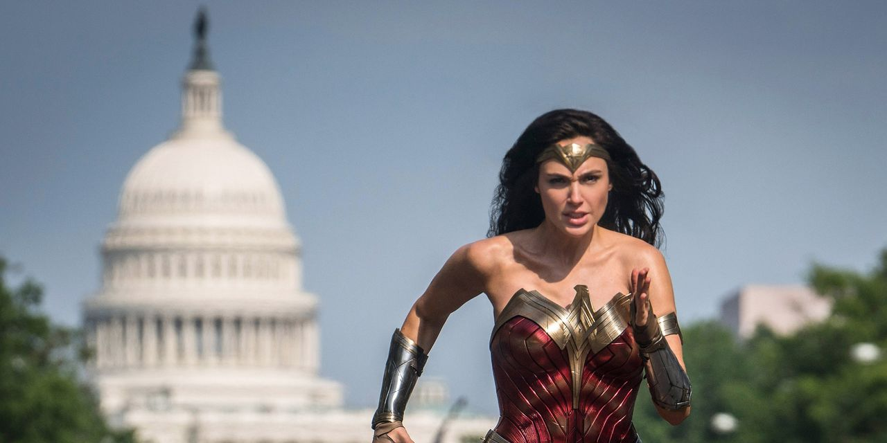 'Wonder Woman 1984' to debut on HBO Max and in theaters Christmas Day