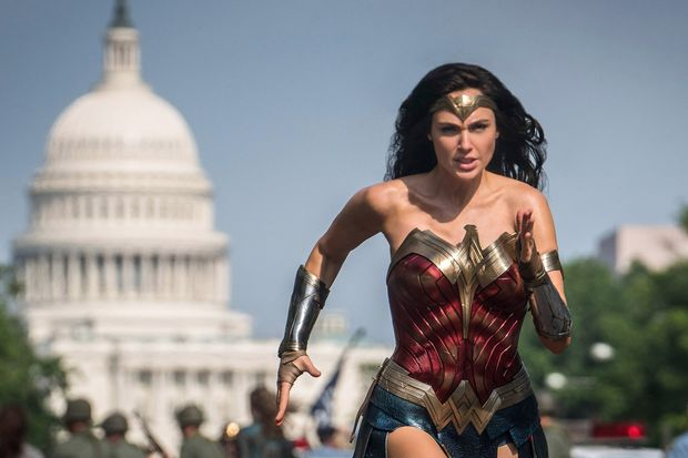 'Wonder Woman 1984' to debut on HBO Max and in theaters Christmas Day 2