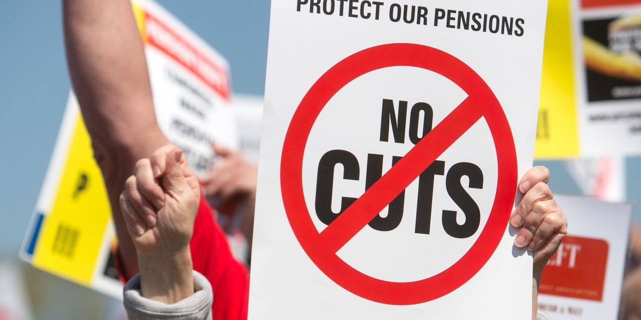 There's a way to fix the $4.6 trillion U.S. public pensions mess — Canada shows us how