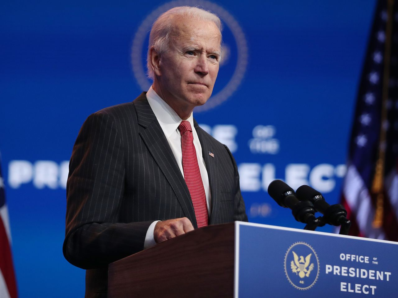 Trump Administration Gives Biden Approval To Begin Official Transition Process Marketwatch