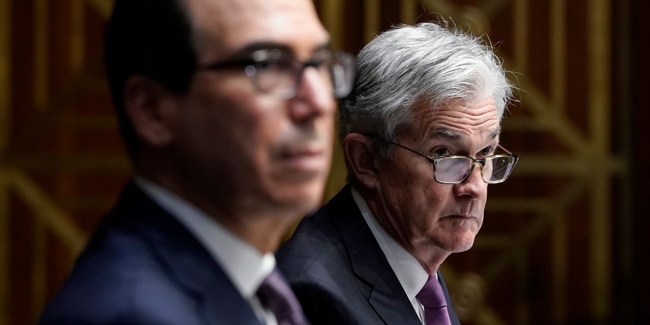 Why a rare Fed-Treasury rift isn't causing markets to freak out — so far, at any rate