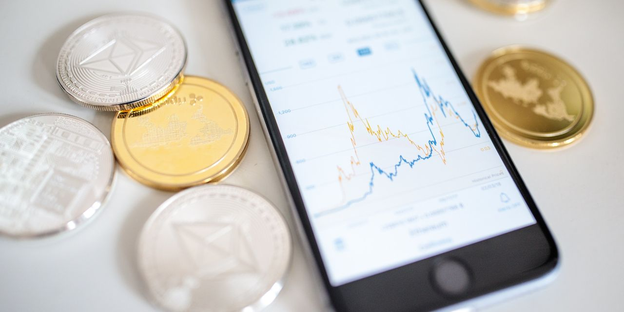Bitcoin isn't the only digital currency staging a stunning comeback in 2020