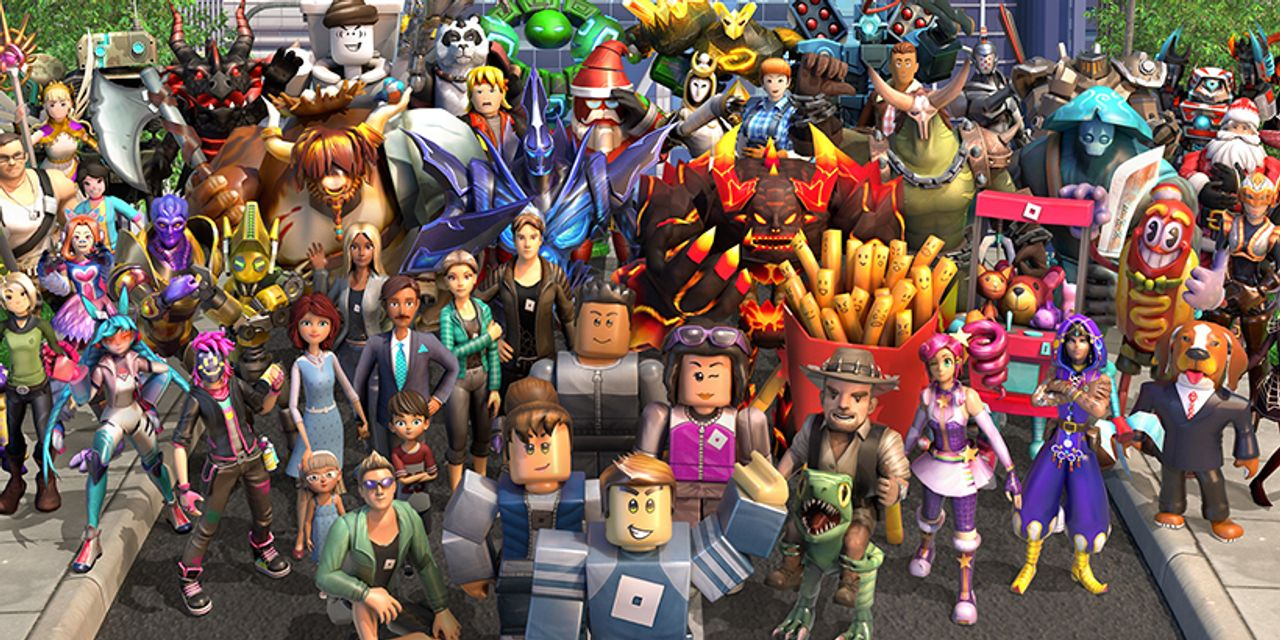 Roblox IPO: 5 things to know about the tween-centric gaming platform