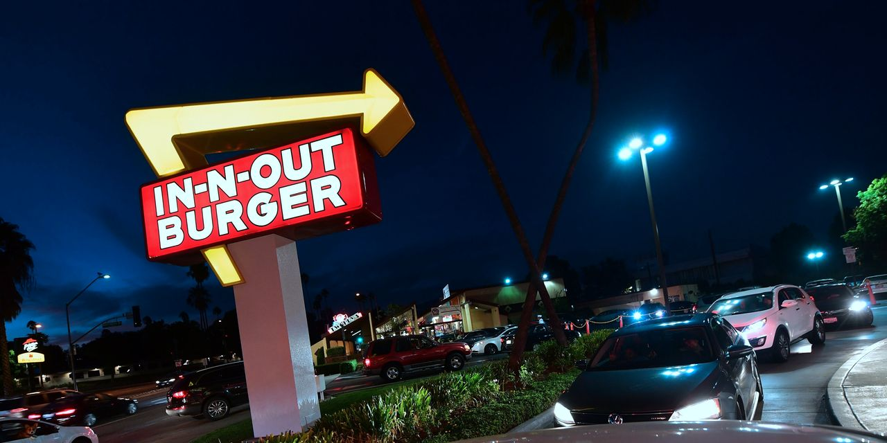 14 hours in line? Colorado goes crazy for its first In-N-Out Burgers - MarketWatch