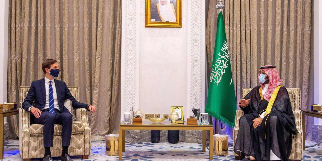 Netanyahu met crown prince in Saudi Arabia, Israeli media report