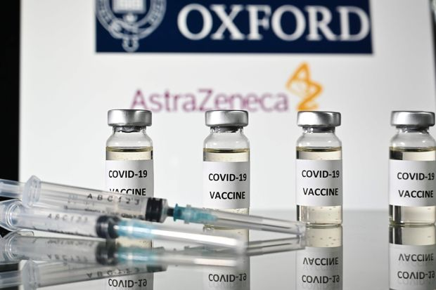 The AstraZeneca Covid Vaccine Data Doesn't Pass the Test