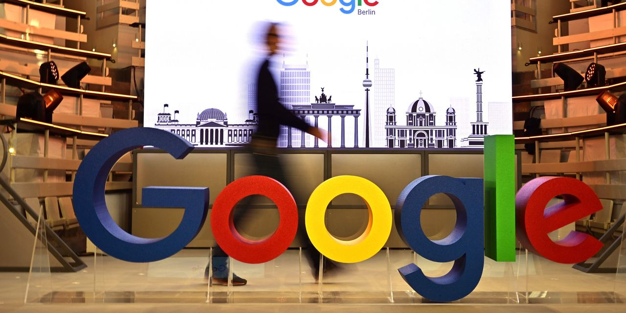 Google's new advertising technology is under the regulatory microscope after a group of businesses called for it to be legally blocked