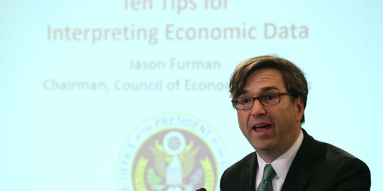 Democratic economists: checks, please. And soon.