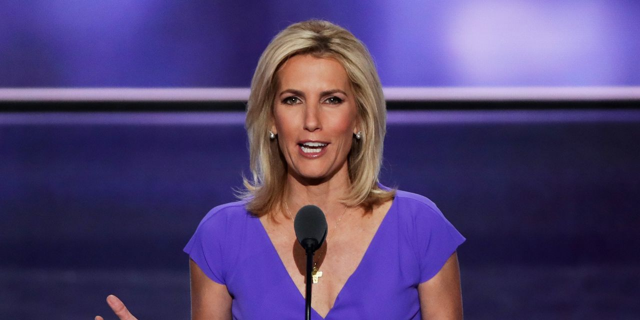 Fox News host Laura Ingraham tell viewers Trump has lost the election — 'I will not lie to you'