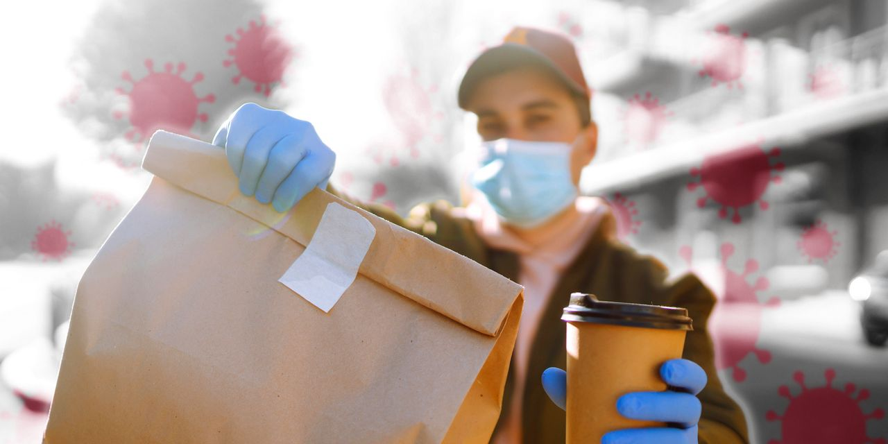 The pandemic has more than doubled food-delivery apps' business. Now what?