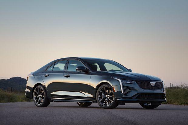 2020's best luxury cars for around $35k 5