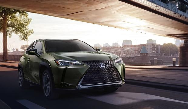 2020's best luxury cars for around $35k 6