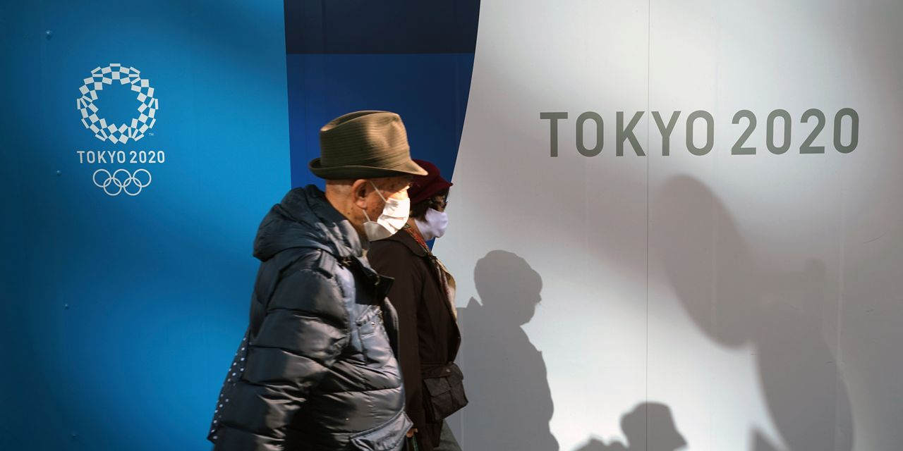 Delaying the Tokyo Olympics will reportedly cost an additional $3 billion