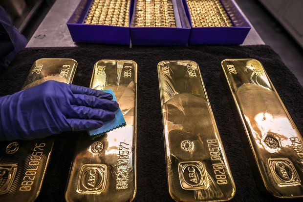 How You Can Use Your Ira To Invest In Gold And Other Precious Metals And The Federal Tax Implications Marketwatch