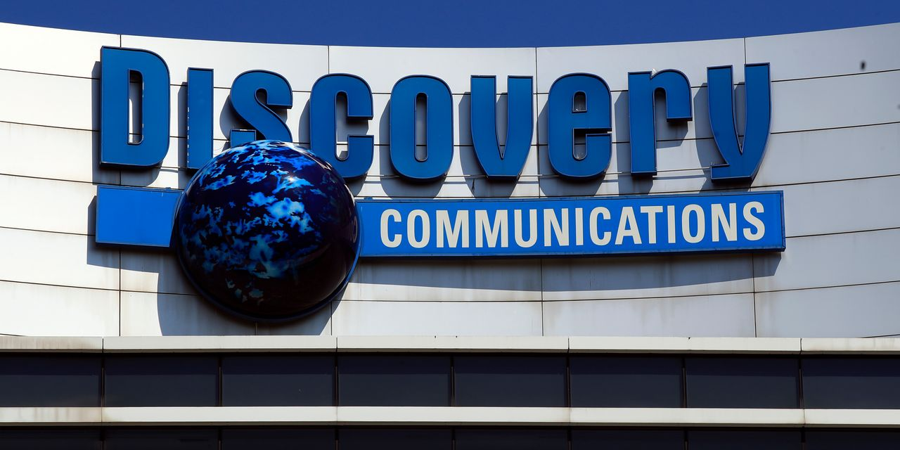 AT&T in talks to combine WarnerMedia assets with Discovery