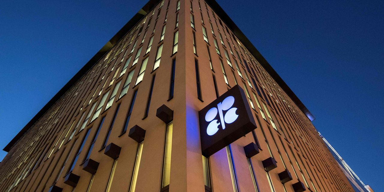 Why the OPEC+ agreement to boost production in 2021 didn't tank oil prices