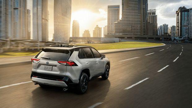 The best 2021 SUVs priced under $30k 4