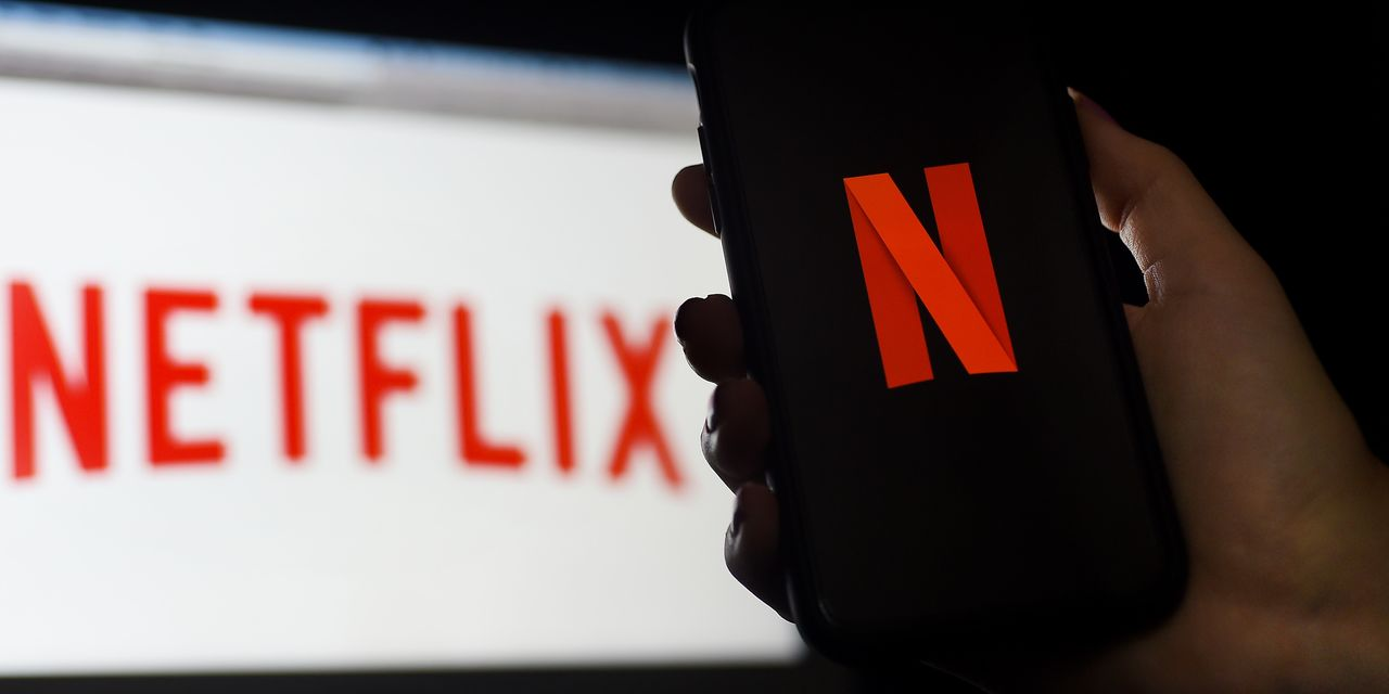 Netflix tops 200 million subscribers with year-end flourish stock jumps 10% – MarketWatch