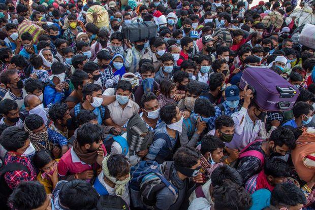 Next year looks like it will be 'catastrophic,' U.N. warns