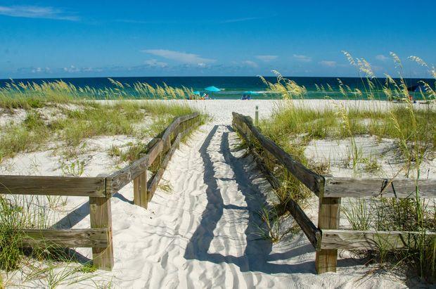 I'd like to buy a home in a warm spot near the beach for $350,000 — where should I retire? 4
