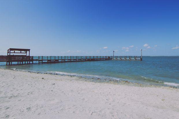 I'd like to buy a home in a warm spot near the beach for $350,000 — where should I retire? 5