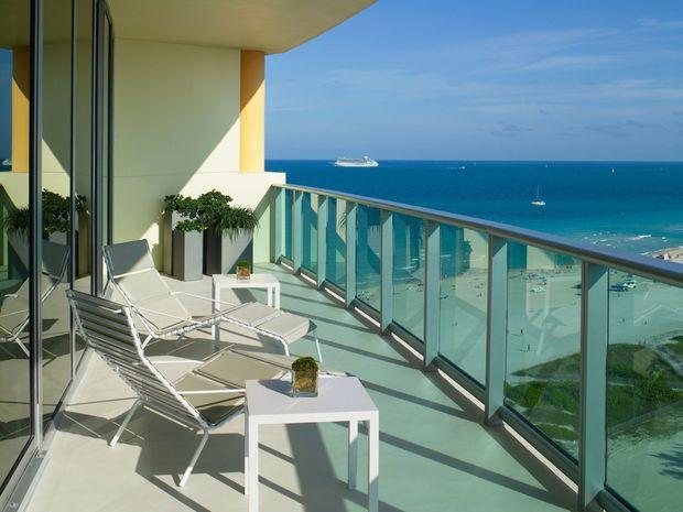 See inside Hollywood producer Jerry Bruckheimer's $16.5 million Miami Beach penthouse 2