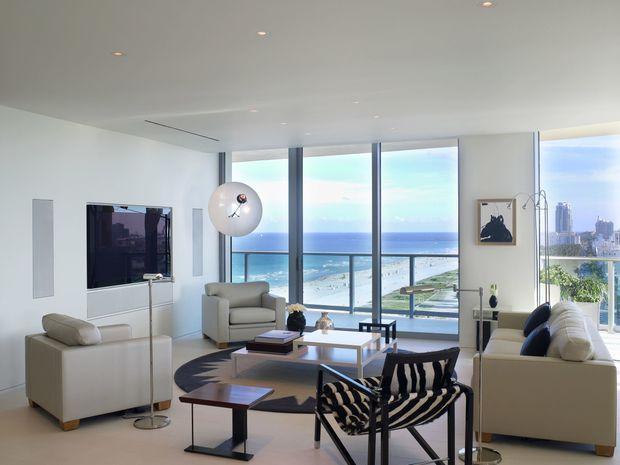 See inside Hollywood producer Jerry Bruckheimer's $16.5 million Miami Beach penthouse 3