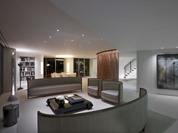 See inside Hollywood producer Jerry Bruckheimer's $16.5 million Miami Beach penthouse 4