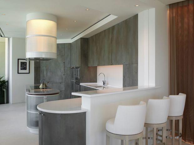 See inside Hollywood producer Jerry Bruckheimer's $16.5 million Miami Beach penthouse 6
