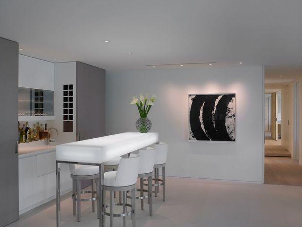 See inside Hollywood producer Jerry Bruckheimer's $16.5 million Miami Beach penthouse 8