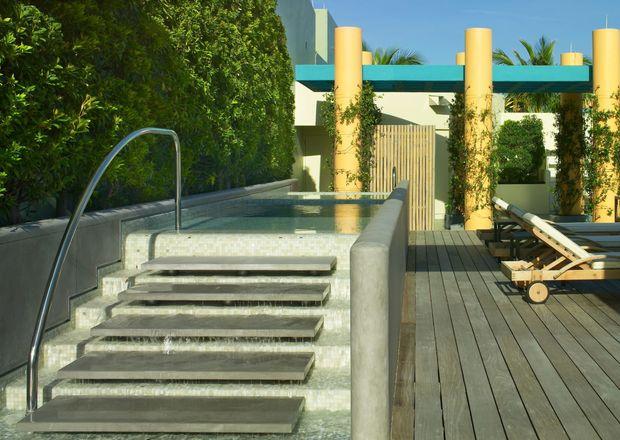 See inside Hollywood producer Jerry Bruckheimer's $16.5 million Miami Beach penthouse 10
