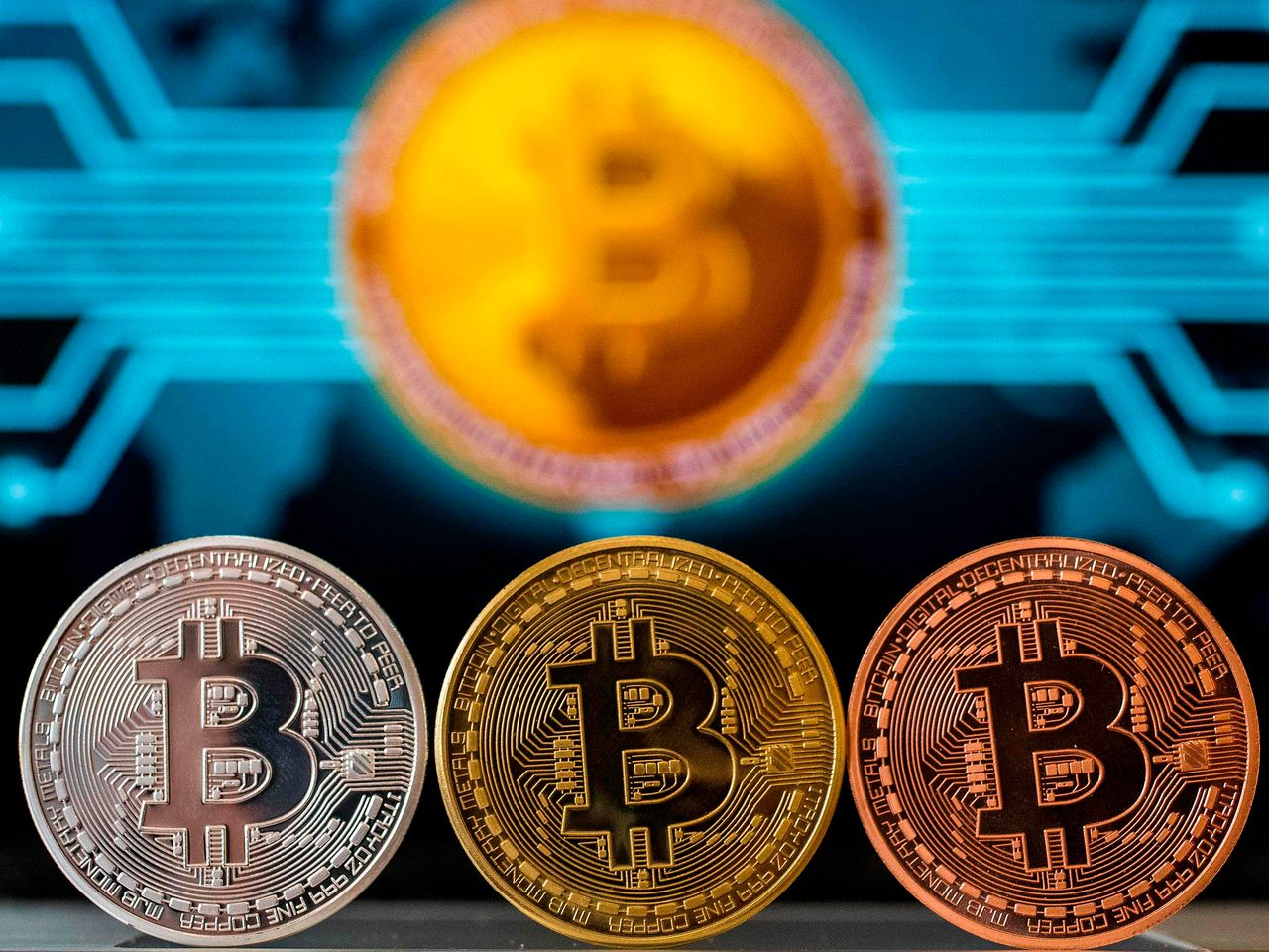 Bitcoins last news from immigration south florida youth football league betting odds