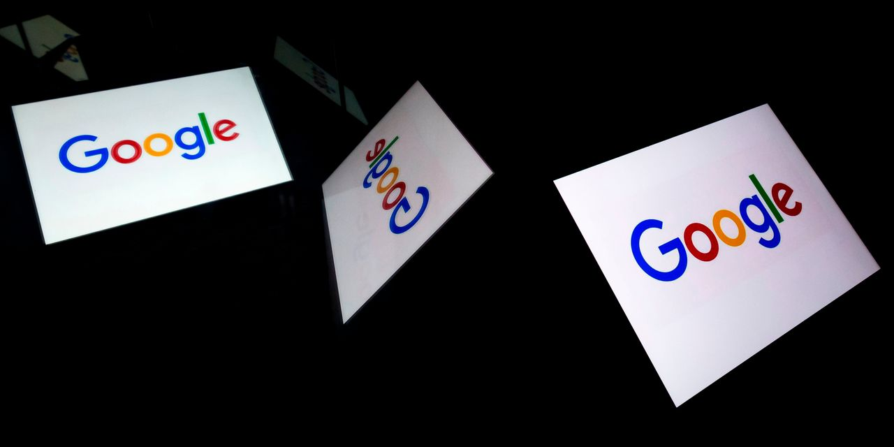 Image of article 'Google hit with yet another antitrust suit, this one focused on core search engine'