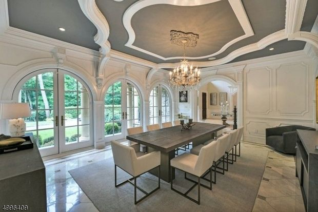'Real Housewives of New Jersey' star Melissa Gorga finally sold her 'Scarface' inspired mansion for $2.5 million 2