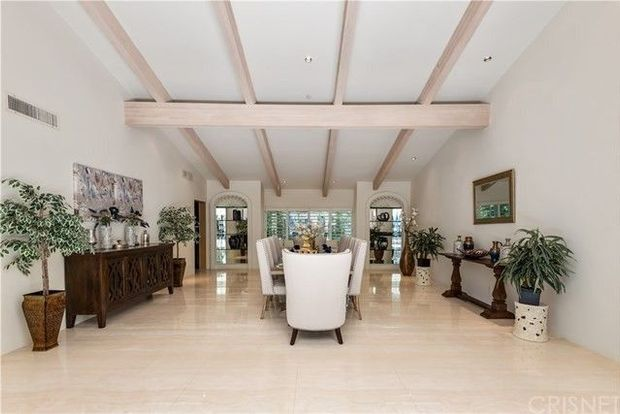Rapper French Montana bought another home in Hidden Hills for $8.4 million 5