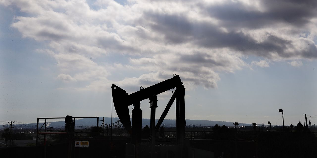 Oil is falling for the third day in a row as global COVID cases rise