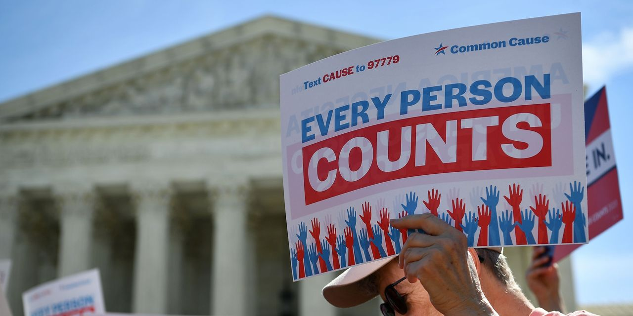 Final Trump administration attempt to address citizenship in census data shelved