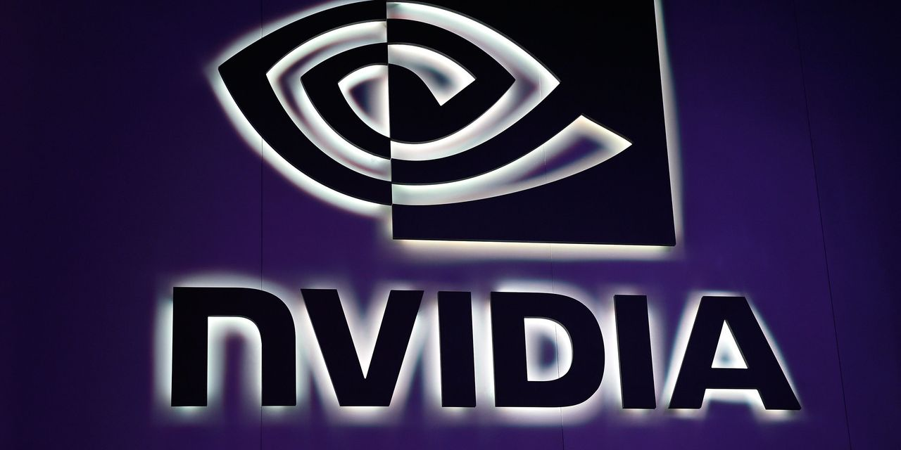 Nvidia's quarterly sales topped $5 billion for first time amid holiday scramble for gaming gear