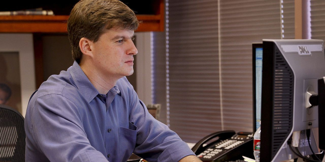 """""""Big Short"""" trader Michael Burry quits Twitter, disappointing his legion of retail trading superfans"""