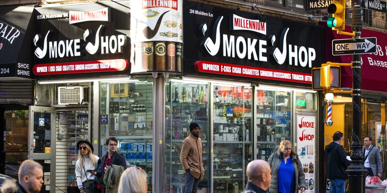 Biden administration could require tobacco companies to reduce nicotine levels in cigarettes