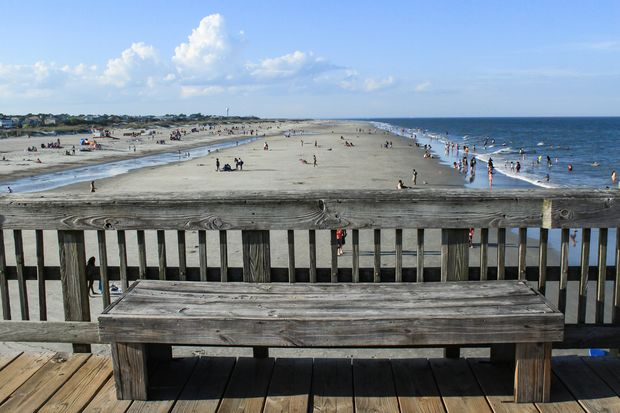 I want to move to the South, I want the beach — and a liberal mindset. Where should I retire? 5