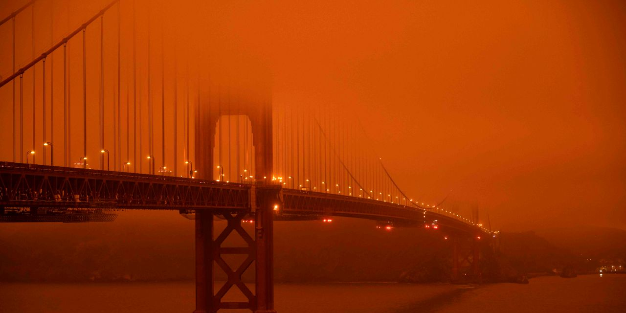 Climate risk is hitting home for state and local governments